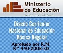 DISEÑO CURRICULAR 2009