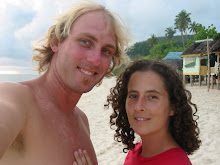 Ethan and Sara