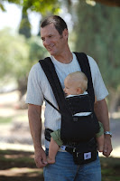 Baby Carrier Sling Men