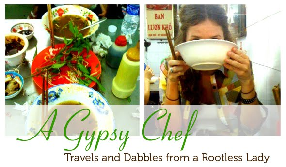 A Gypsy Chef