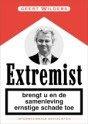 extremisme is dodelijk