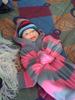 Snowsuit for the Snowbound