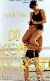 Du côté d'Orouët - Jacques Rozier