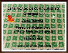CERTIFICADO DEL RETO ESPECIAL