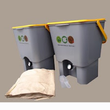 BUY BOKASHI BIN SYSTEM