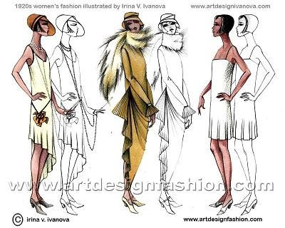 1930fashion on Style 1930 S Development Of Art Deco And The Beginning