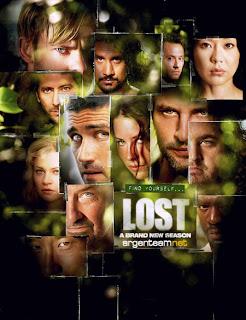fantástica serie LOST