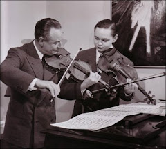 Zino Francescatti & Michael Rabin