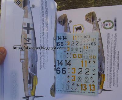 KAGERO BOOKS Air Battles: P51B/C Mustangs over the Third Reich KAG12002