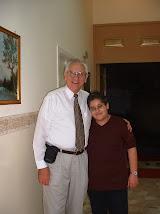 Il caro e prezioso Reverendo f.llo Ken Douglas è andato col Signore!