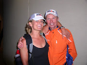 Lynn and I at IMWI