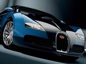 #6 Bugatti Wallpaper