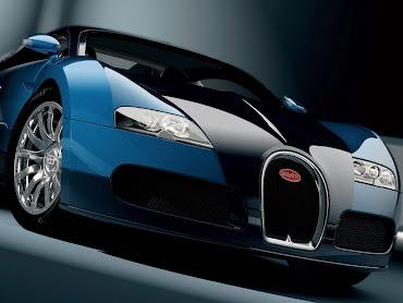 #7 Bugatti Wallpaper