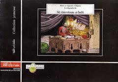 Légende de Sidi 'Abd al-Rahmân al-Ta'âlibî