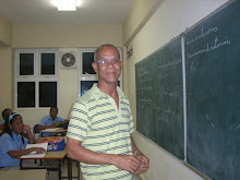 Profesor Danilo Beltré