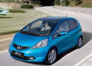 The Honda Jazz Petrol and Diesel models
