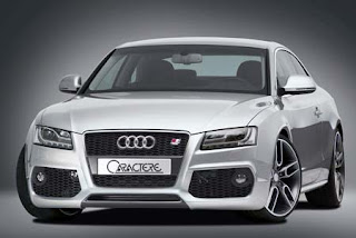 The All New 2010 Audi A5 Turbocharged 2 Liter Engine