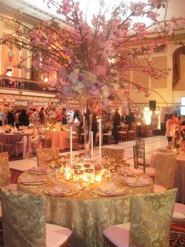 Disney 39s Fairy Tale Weddings Table Design by David Tutera