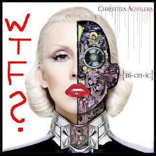 כריסטינה אגילרה ביוניק אלבום חדש