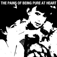 the pains of being pure at heart album cover