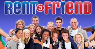 אתר השכרת חברים