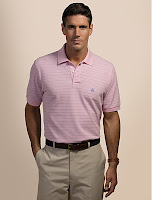 BB+Pink+Stripe+Polo Time to Break out The Polo Shirts