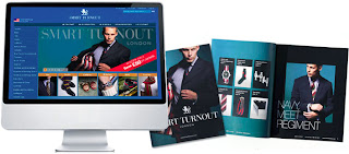 ST Web brochure 2010 Brand Repositioning Done Right: Smart Turnout
