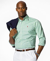 No+Tie Style Guide: Casual is not Sloppy