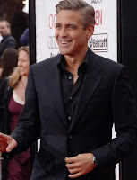 Clooney+no+tie Style Guide: Casual is not Sloppy