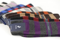 Punto+Cashmere OTC Find: Punto (Machine Washable) Cashmere Socks