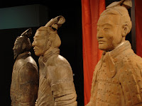 Behind The Scenes: Terra Cotta Warriors at National Geographic