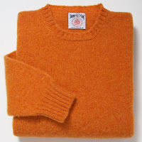 jpress shaggy dog sweater gentry style Style Guide: The Crewneck Sweater