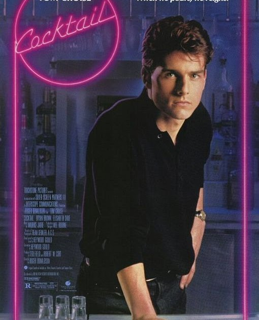 Tom Cruise Movies Watch Cocktail 1988 Full Movie Online