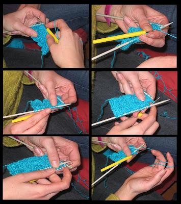 Modèles de robes pour poupée Barbie au Tricot et au Crochet