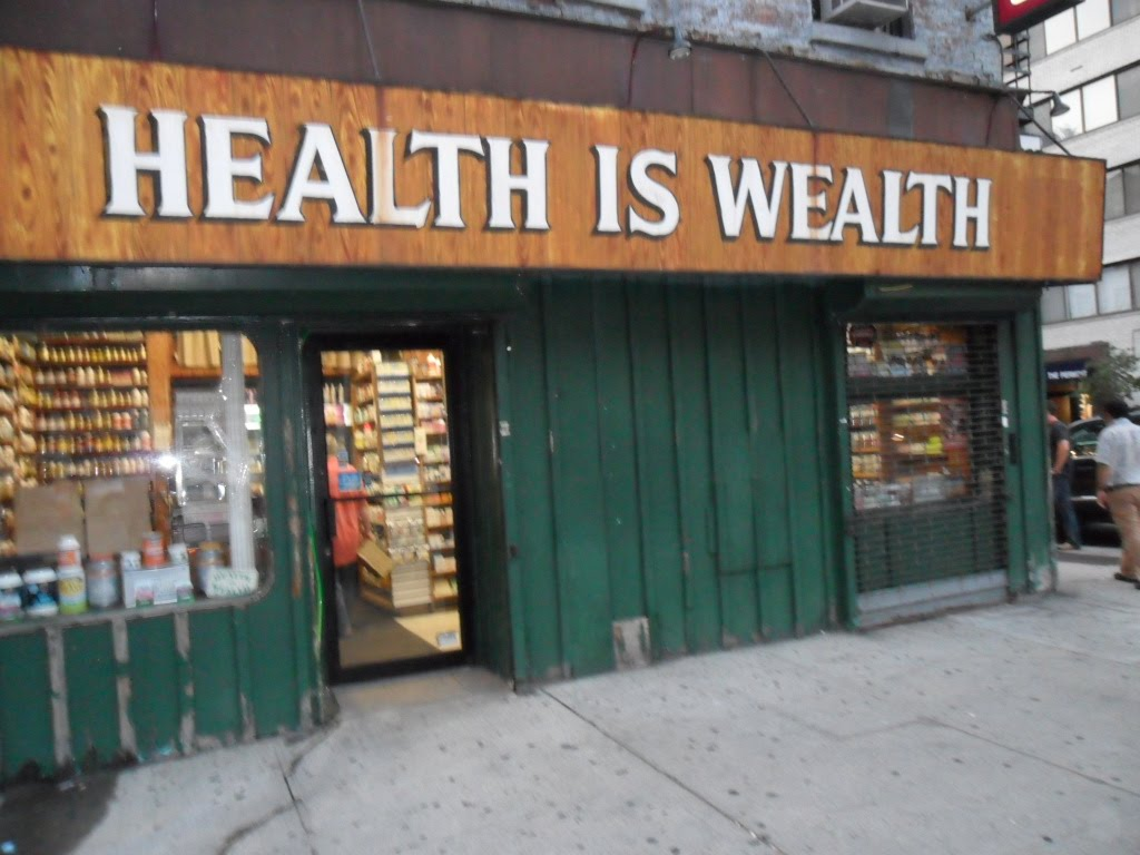 An Essay on the Present Distribution of Wealth in the United States ...