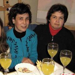Mª Eugenia, Paulina