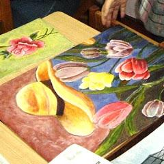 Arte-Terapia en la comuna de San Miguel