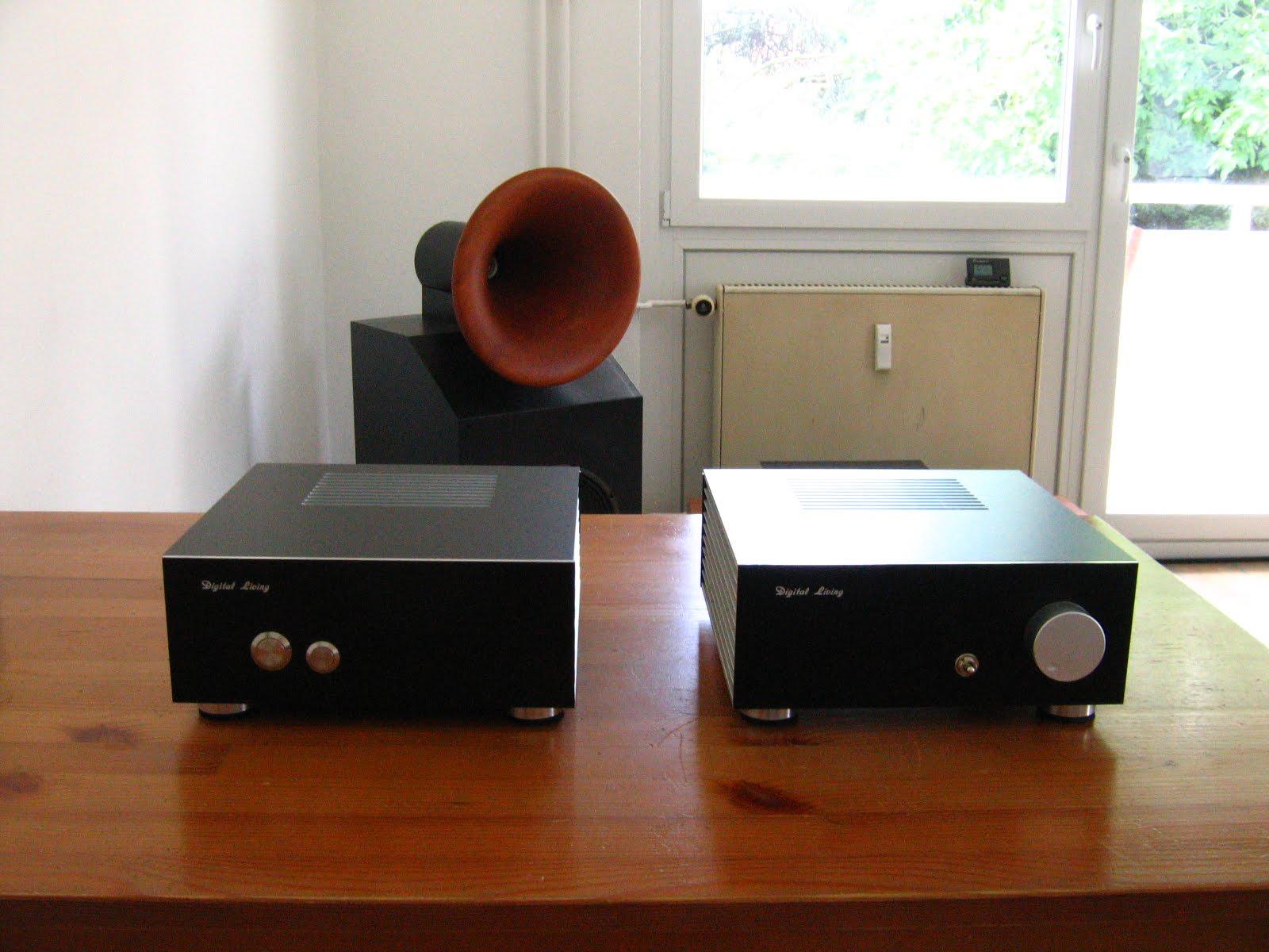 hornloaded audio blog juni 2010. Black Bedroom Furniture Sets. Home Design Ideas