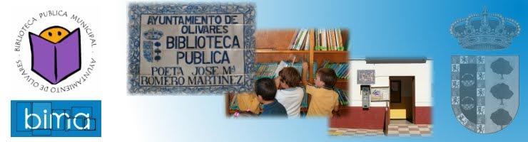 Biblioteca Pública de Olivares