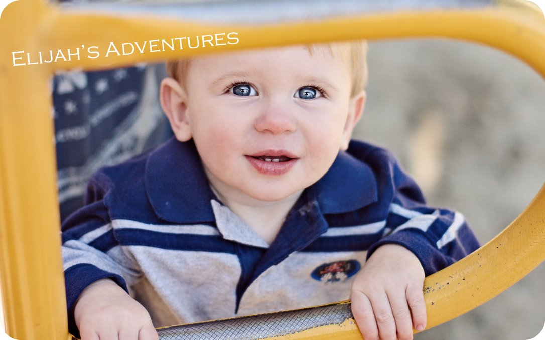 Elijah's Adventures