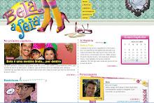 Site Oficial de Bela, a Feia: