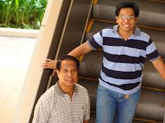 Apo Lakay at Rdong