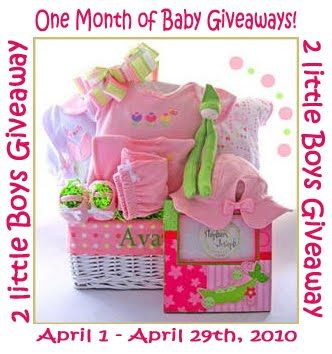 Amp reviews closed 1 month of baby giveaways second giveaway