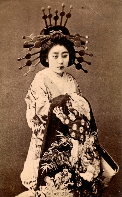 japanese brothels courtesan Western Australia