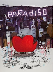 PARADISO... C. Chaix - F. Prévot