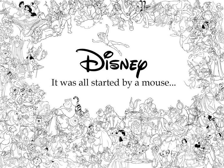 Disney=Life
