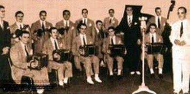 Orquesta Miguel Calo