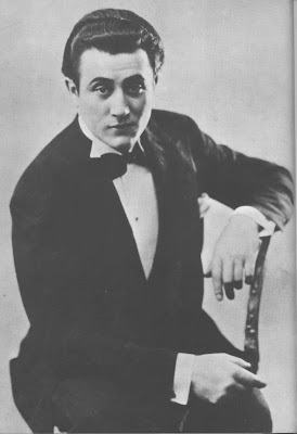 Charlo en 1924
