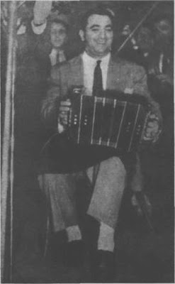 Alberto Mancione