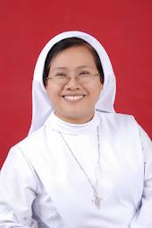 Kepala Sekolah SD Marsudirini Surakarta